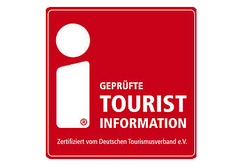 Logo Tourist Informationen