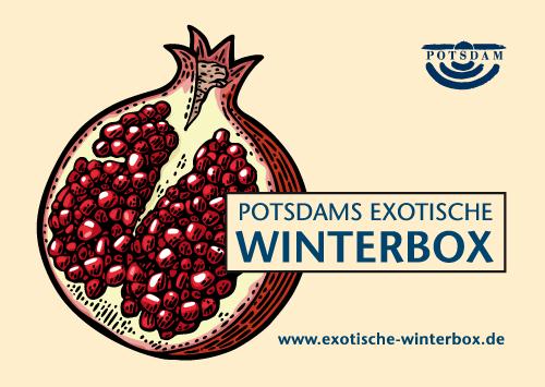 Winterbox, wir beleben die Nebensaison mit besonderen Angeboten, die alle Sinne ansprechen.