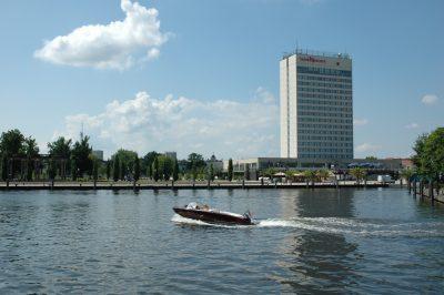 Hotels Potsdam
