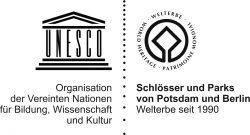 Logo UNESCO Welterbe