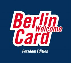 Berlin Welcome Card - Potsdam Edition