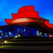 Hans-Otto-Theater an der Schiffbauergasse