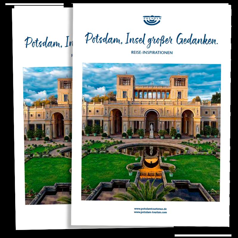 Reisemagazin bestellen