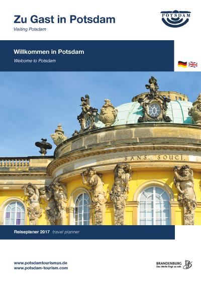 Potsdam Reiseplaner 2017