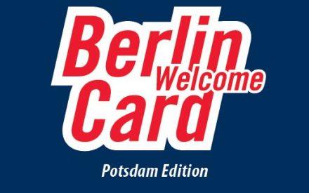 Rabatte sichern mit der WelcomeCard