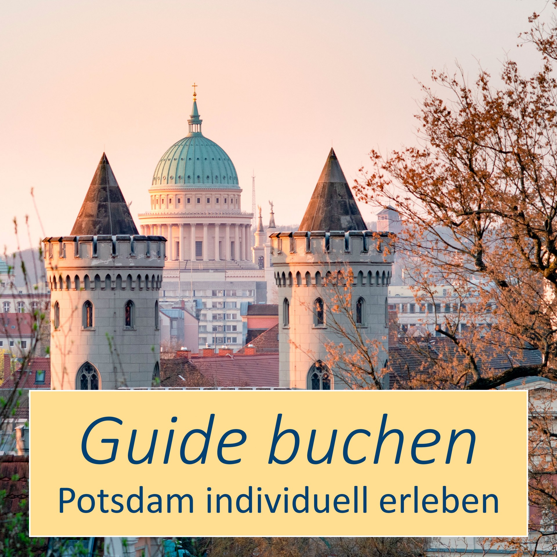 Individuelle Tour mit Guide