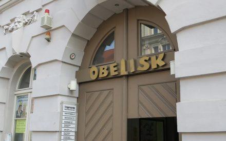 Kabarett Obelisk Potsdam