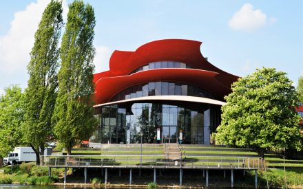 Hans Otto Theater