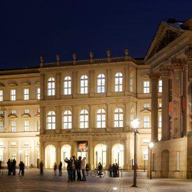 Kunstwerke barocker Meister sind zu Gast im Museum Barberini