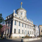 Das Potsdam Museum im alten Rathaus