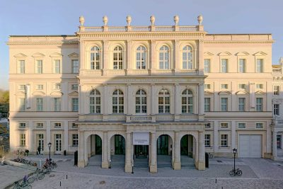 Museum Barberini, Alter Markt in Potsdam