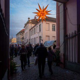 Potsdam zur Weihnachtszeit