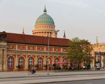 Filmmuseuem in der Breiten Straße, Potsdam