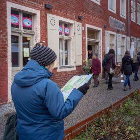 Weihnachtsmärkte in Potsdam Übersicht