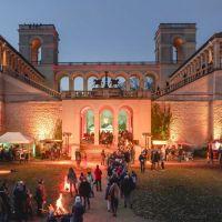 Adventsmarkt am Belvedere Pfingstberg
