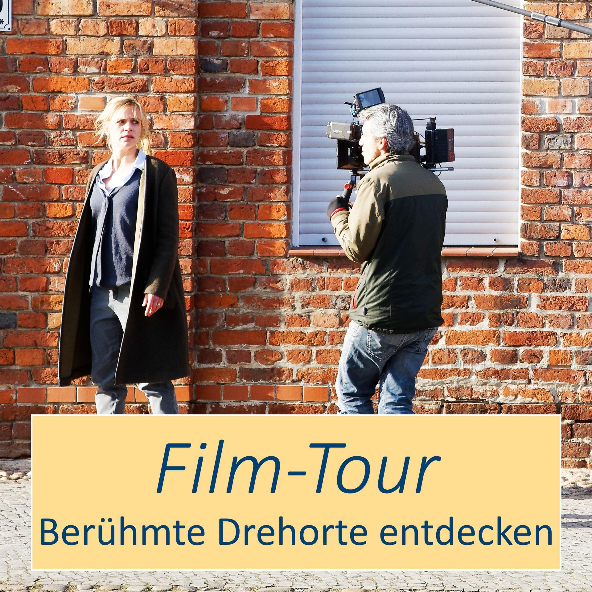 Drehorte in Film-Tour entdecken