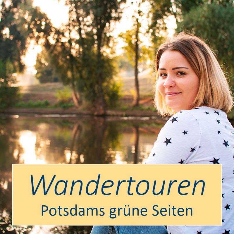 Wandertouren durch Potsdam