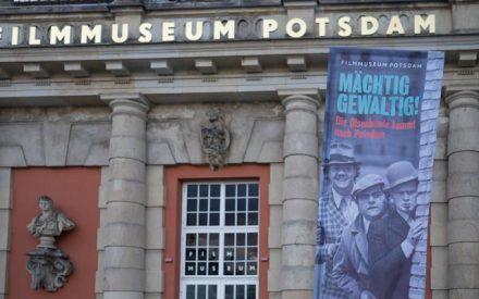 Olsenbande Ausstellung im Filmmuseum Potsdam