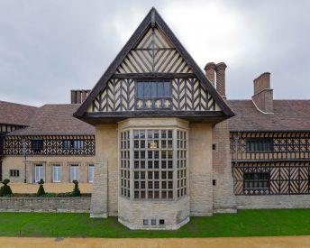 Schloss Cecilienhof im Neuen Garten