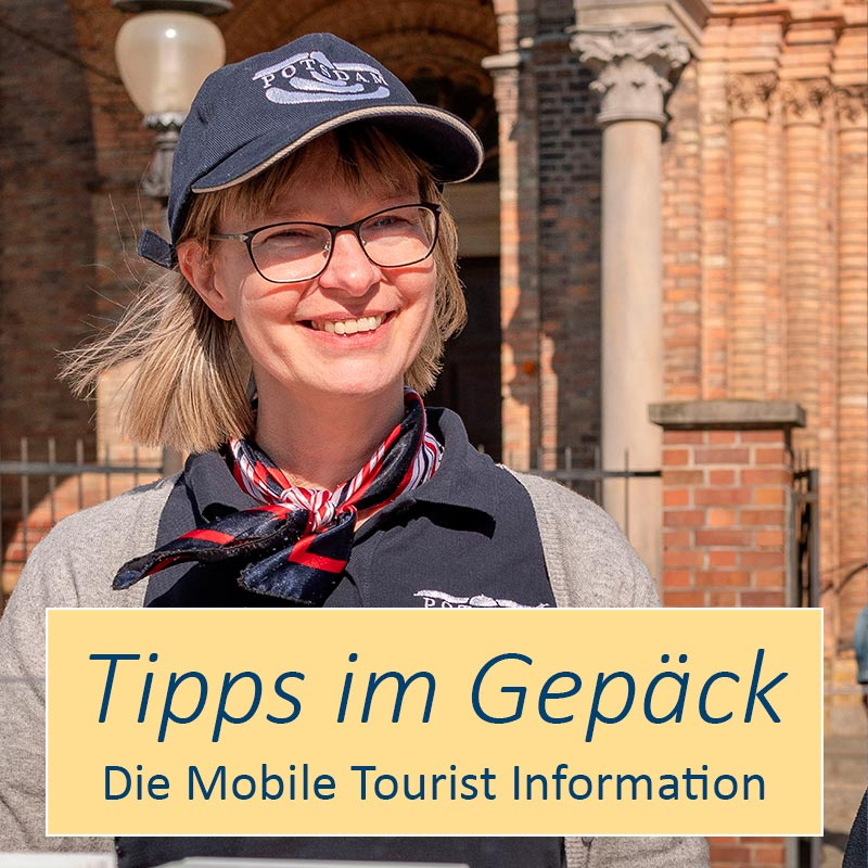 Mobile Tourist Information