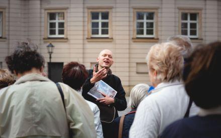 Potsdams Geschichte nach dem 2. Weltkrieg mit Berlins Taiga