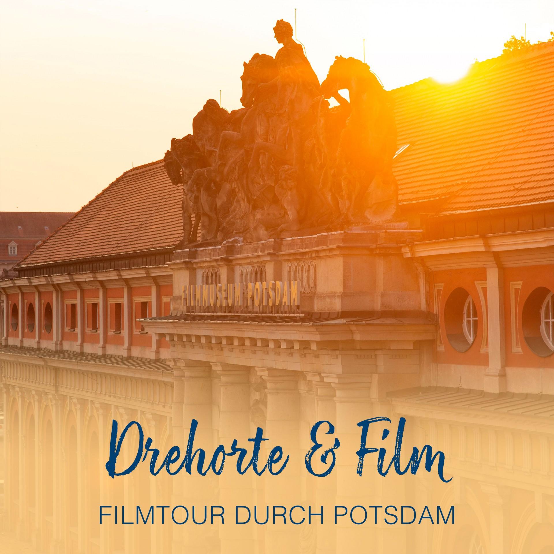 Filmgeschichte in Potsdam