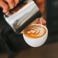 Kaffee trinken in Potsdam