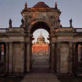 Schlösser in Potsdam: Neues Palais