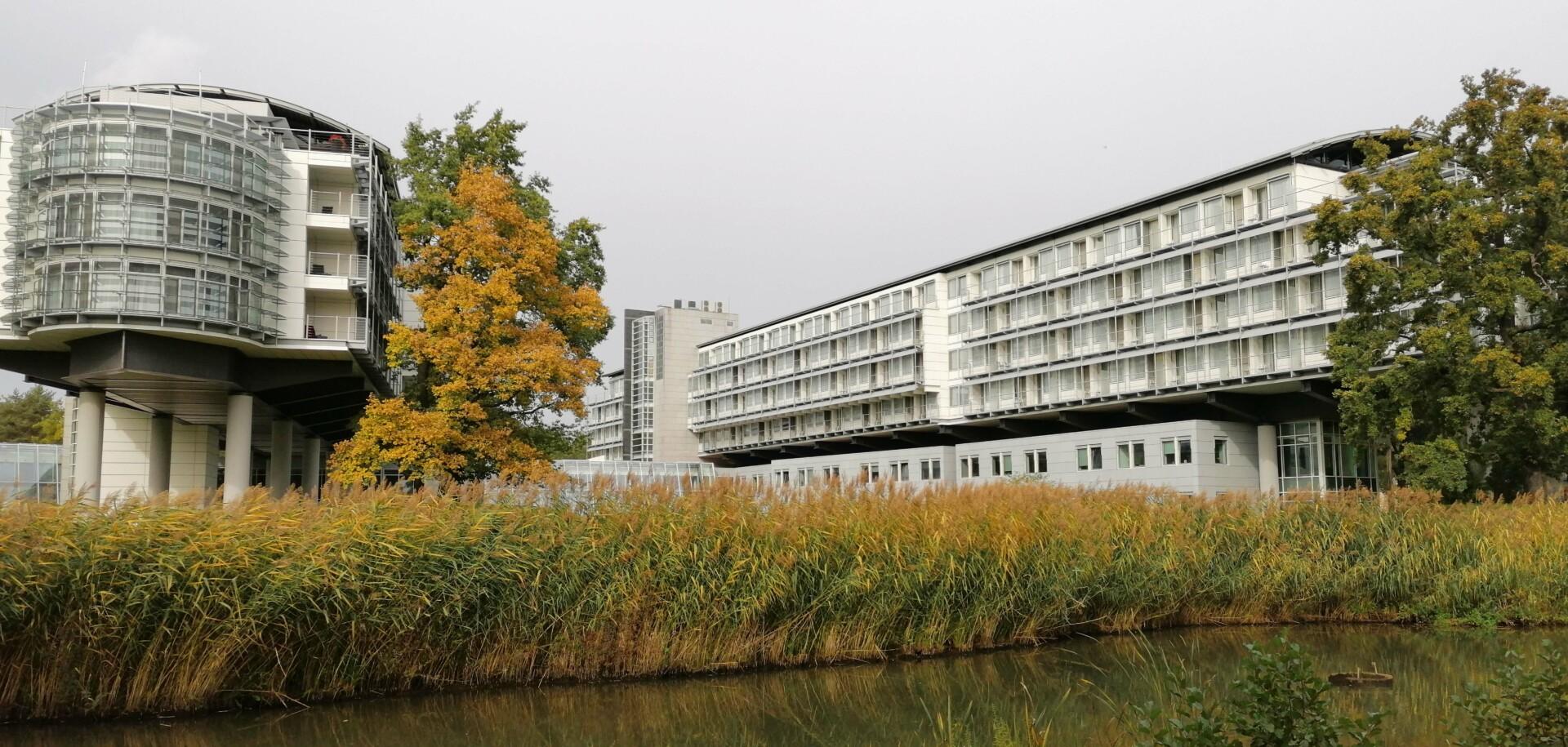Kongresshotel Potsdam, Foto: PMSG/ André Stiebitz