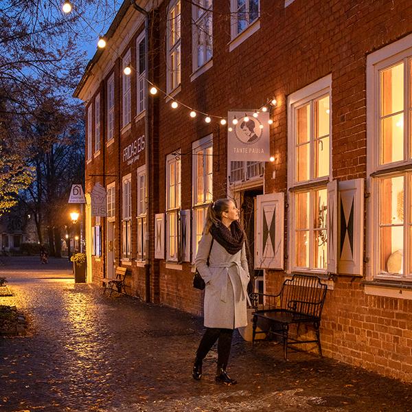 Holländisches Viertel, Foto: PMSG/ Sophie Jäger