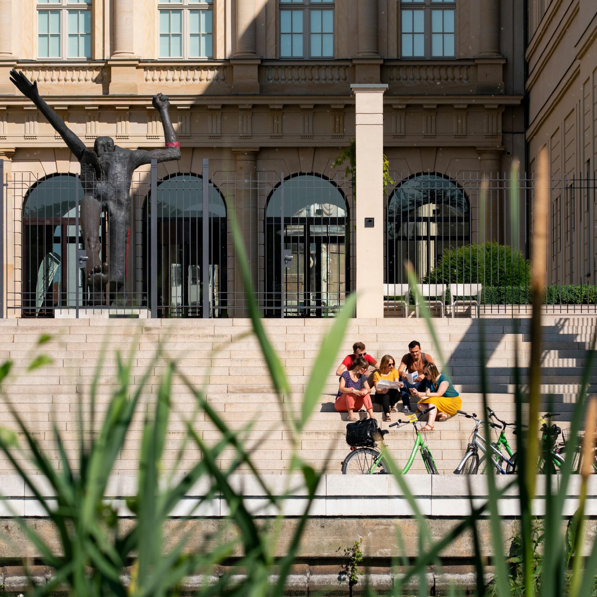 Museum Barberini, Foto: PMSG/ Nadine Redlich
