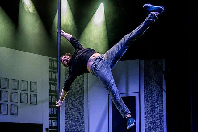 "WhatsArt 2017: ""Breakdance & Akrobatik"""