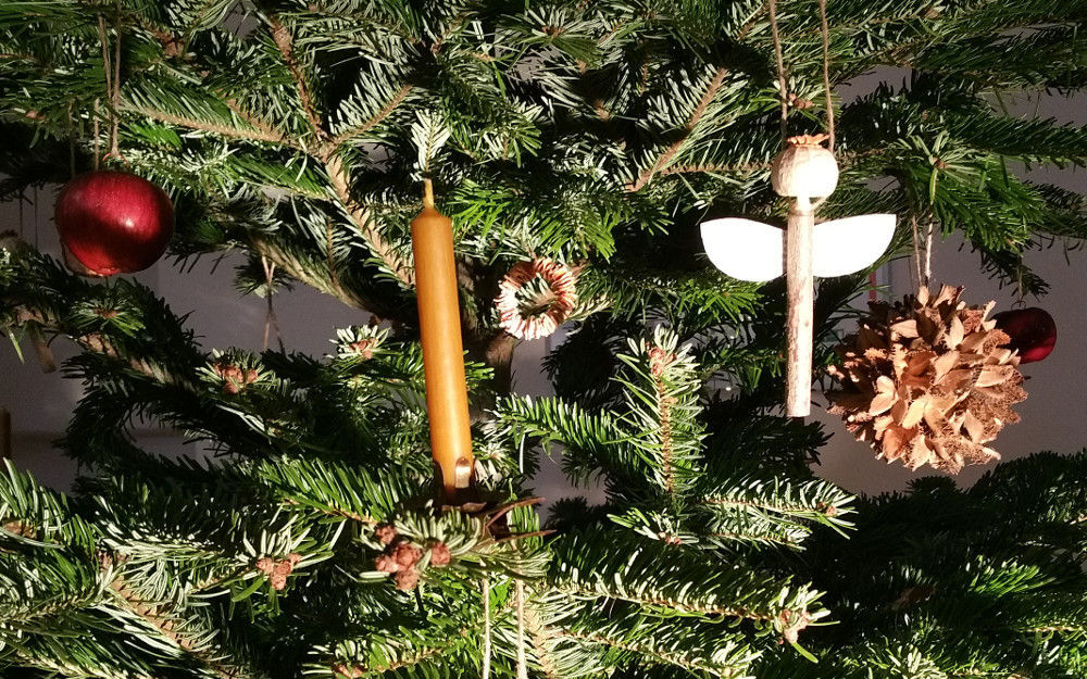 Weihnachtsausstellung im Kutschstall © HBPG, Foto: Kai-Britt Albrecht