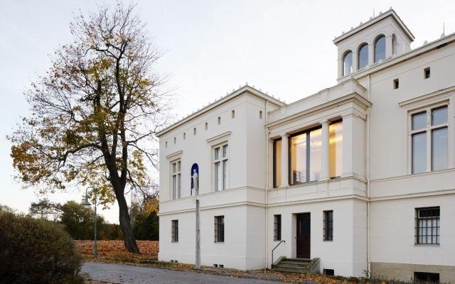Villa Schöningen, Foto: Nosche