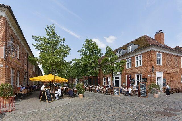 Holländisches Viertel, Foto: PMSG/André Stiebitz