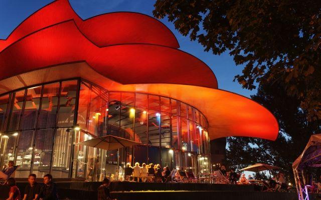 Hans Otto Theater, Foto: Landeshauptstadt Potsdam/Ulf Böttcher