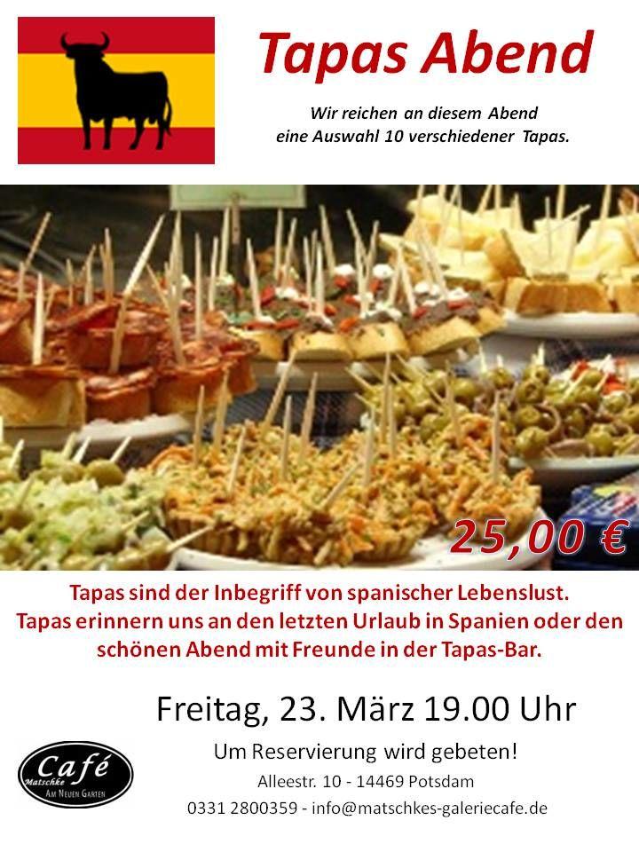 Flyer / Café Matschke