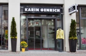 Modefachgeschäft Karin Genrich