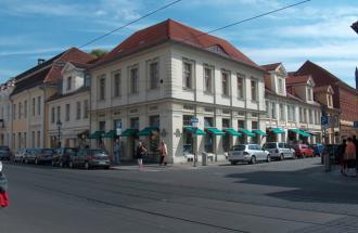 Buchhandlung Internationales Buch OHG, Foto: Ronald Koch