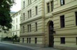 Gedenkstätte im Ministerium für Stadtentwicklung, Wohnen und Verkehr