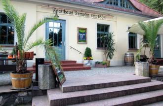 Braumanufaktur Forsthaus Templin, Foto: Ronald Koch