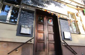 Zeppelin Sportsbar & Pub, Foto: Ronald Koch