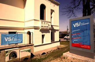 Villa Schöningen, Foto: Ronald Koch