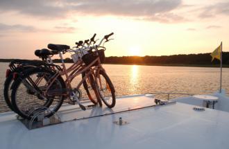 Große Rundtour durch das blaue Paradies (BB+MV), Foto: Locaboat Plaisance GmbH