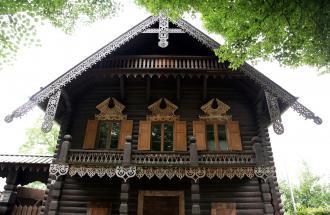Museum Alexandrowka © Hary Soerijanto