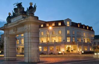 Romantik Hotel Am Jägertor, Foto: Romantik Hotel Am Jägertor