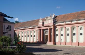 Haus der Brandenburgisch-Preußischen Geschichte, Foto: Hagen Immel, Potsdam