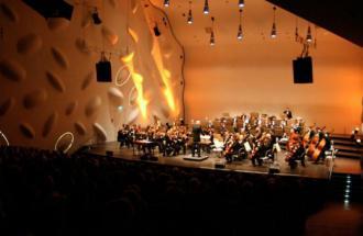 Klassik-Konzert im Nikolaisaal Potsdam © Christina Voigt