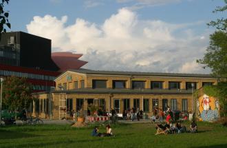 fabrik Potsdam, Foto: Bernd Gurlt