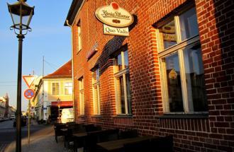Café Quo Vadis, Foto: Ronald Koch